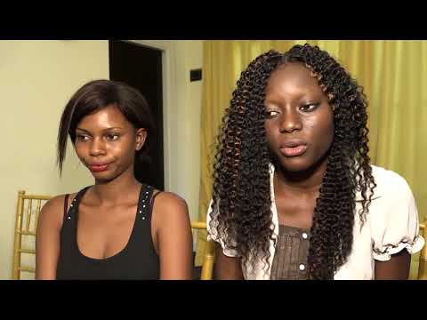 Guinée fashion fest  2016