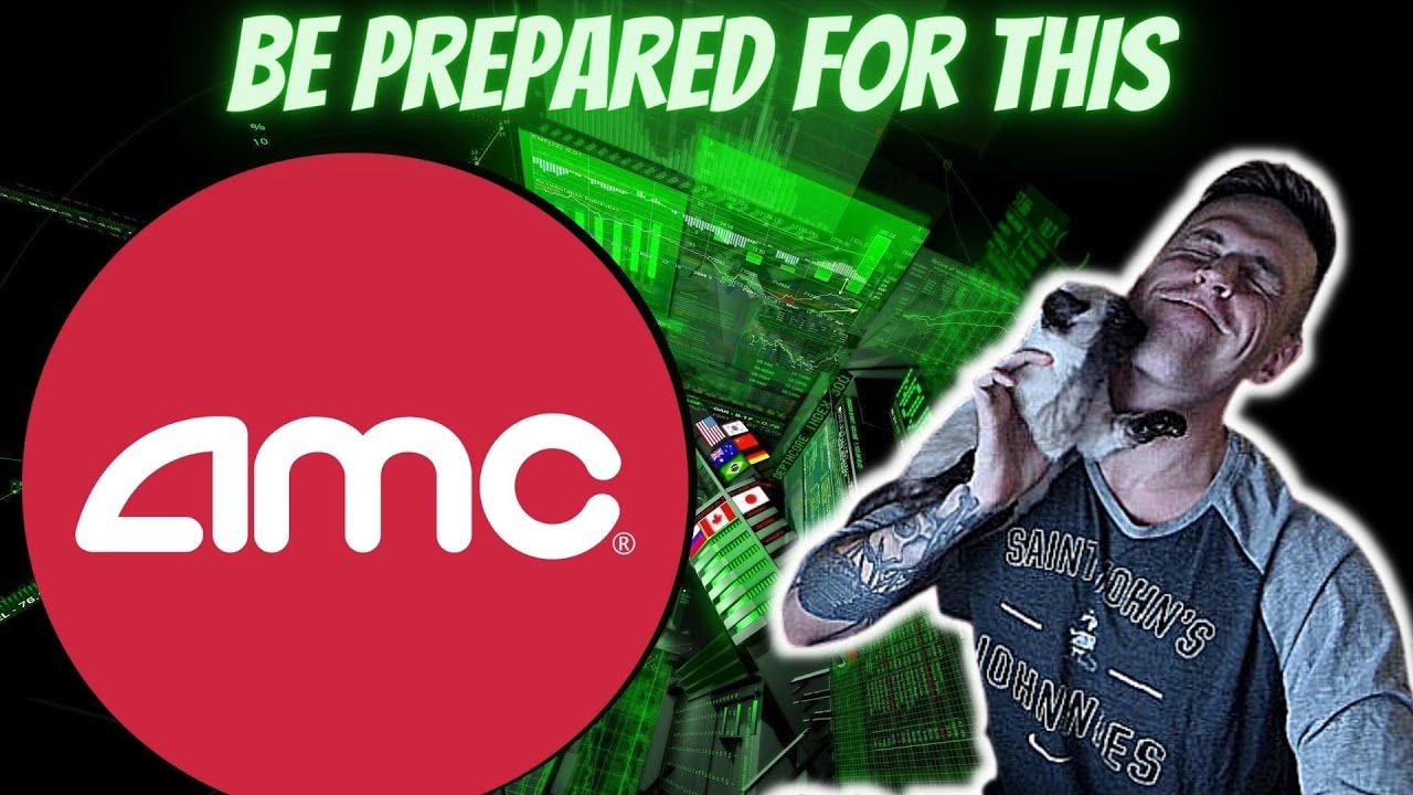 AMC Stock - Be prepared for this scenario