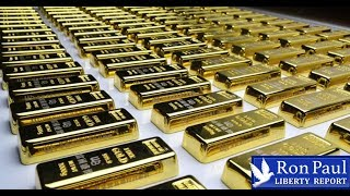 Under The Radar: Why Are So Many Nations Going For Gold?