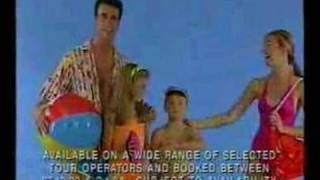 Apollo Travel (short version) advert Xmas 1993