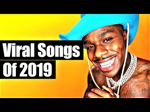Rap Songs That Went Viral In 2019 Most Popular Hits