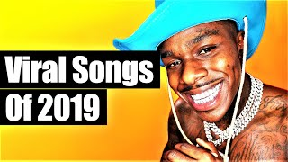 Rap Songs That Went Viral In 2019 [Most Popular Hits]