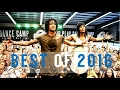 Best of LES TWINS 2016 Compilation