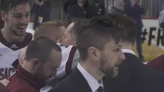 UMass Hockey: National Championship Celebration