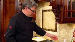 Celebrate Cooking With Glenn: Skillet Apple Pie