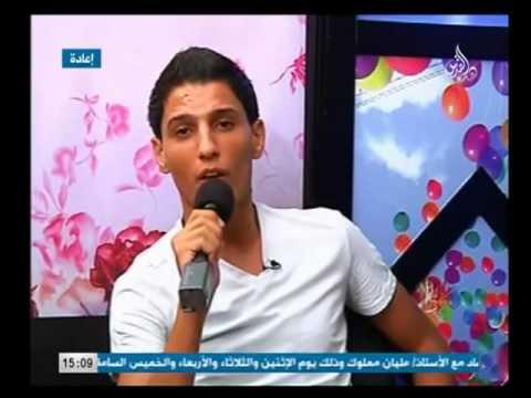 محمد عساف - اخي جاوز الظالمون المدى - روعة