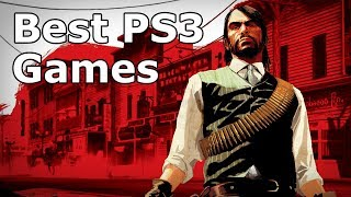 Best PS3 Games (IMHO)