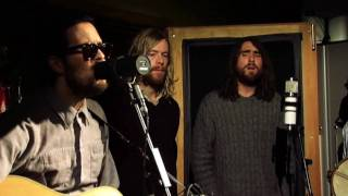 "Elvis Perkins in Dearland - ""Gypsy Davy"" - Lake Fever Session"