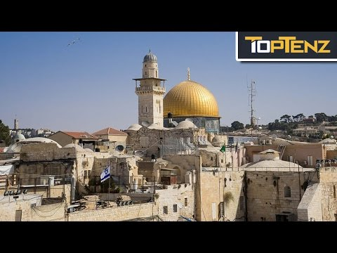 Top 10 OLDEST CITIES in the WORLD