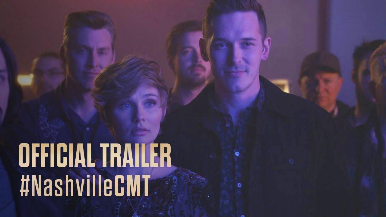 Download NASHVILLE on CMT | Trailer | New Episodes June 1