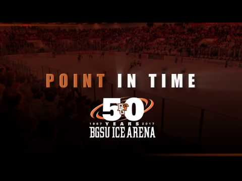 Hockey Point in Time : BG sweeps Boston in 1976