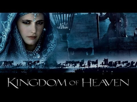 Kingdom of Heaven review: Historical Inaccuracies and Accuracies: Part 5