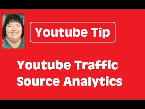 Youtube traffic source analytics youtube tip youtube youtube traffic source analytics youtube tip malvernweather Gallery