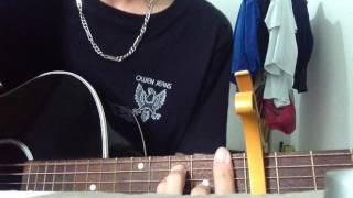 Hoa sữa mùa thu (Đinh Mạnh Ninh) - Guitar NVP