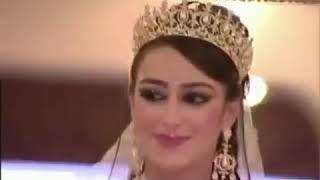 марокканская свадьба 1 часть.