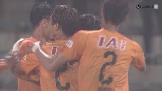 2019年4月24日(水)に行われたJリーグYBCルヴァンカップ 第4節 清水vs...