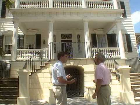 How to Restore the Fireplace  - Federal Style Home Restoration in Charleston, SC - Bob Vila eps.908