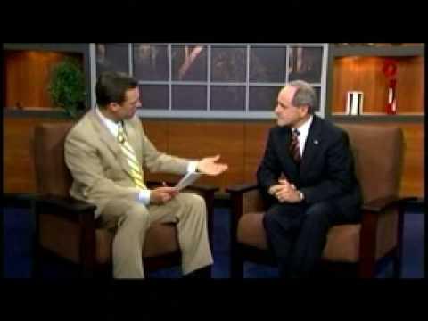 Jim Risch Interview