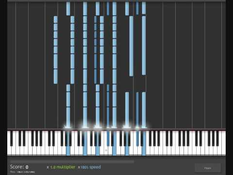 How To Play The OC Theme on piano/keyboard