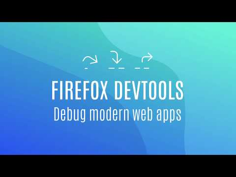 Firefox Debugger