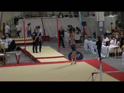 Championnat de France Nat B 10 Ans et Plus, Oyonnax 2016