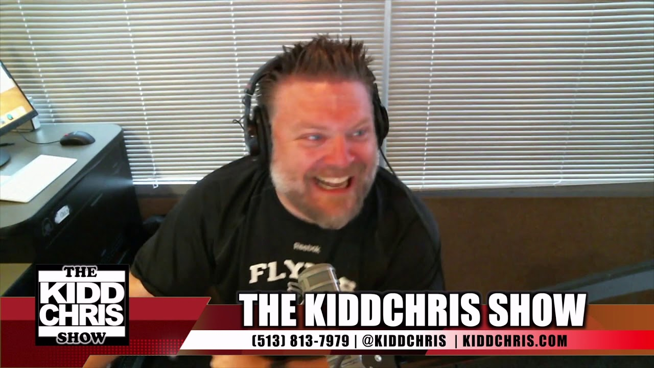 The KiddChris Show - Meat and Thomas Compete in the Credit Card Challenge!!