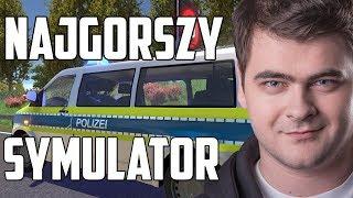 SYMULATOR POLICJANTA DROGÓWKI - Autobahn Police Simulator 2