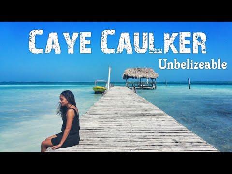 Best Belize Islands | CAYE CAULKER