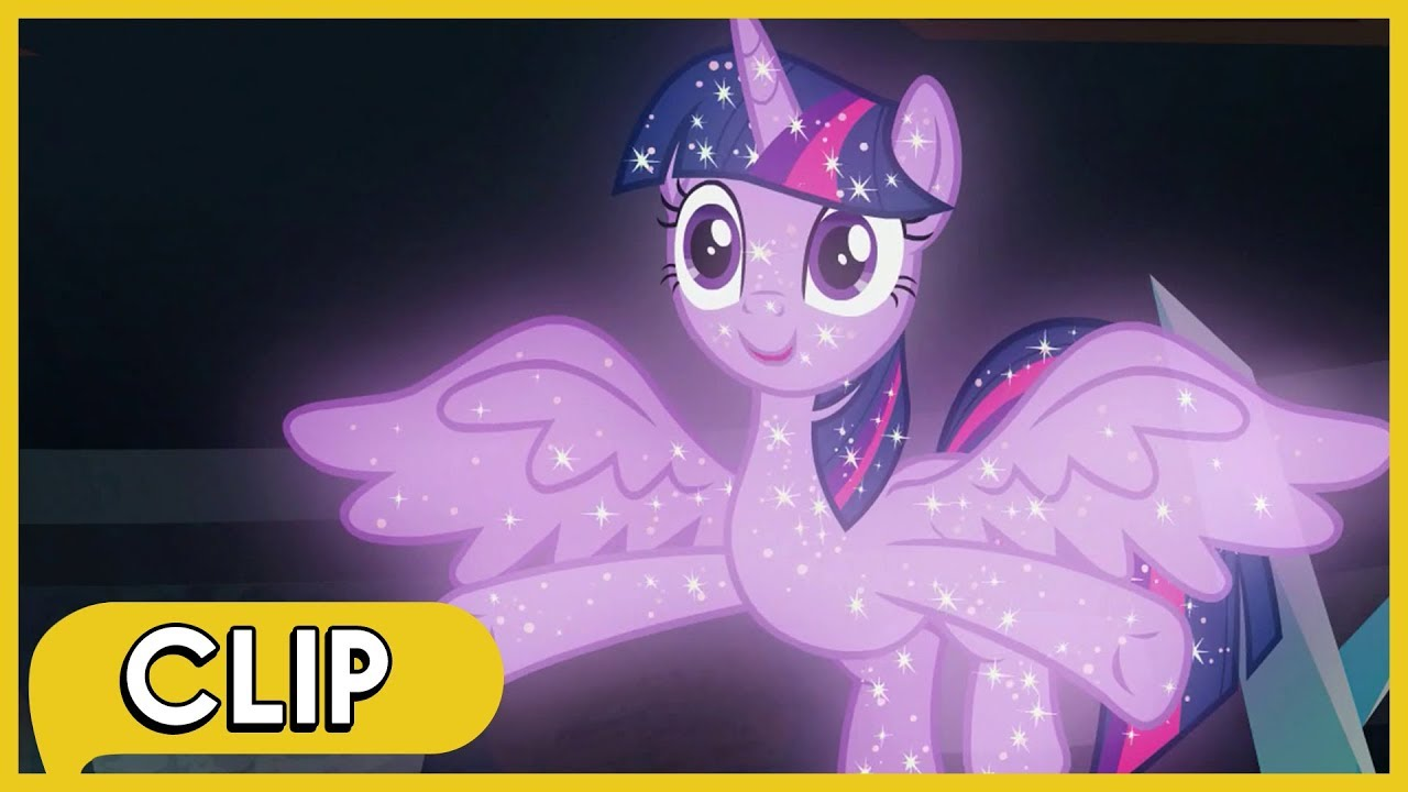 The Tree Of Harmony Friendship Is In Your Nature Mlp