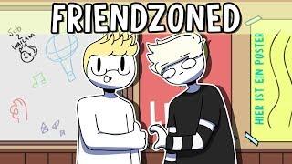 Vom besten Freund gefriendzoned