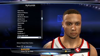 NBA 2k14 My Career - The Creation of My Scoring Point Guard Ep.1
