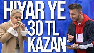 YE KAZAN #2 | HIYAR YERKEN BOĞULDU !! |