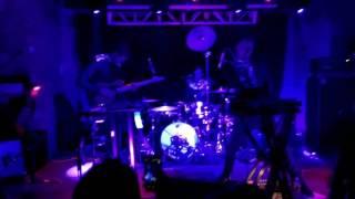 La Vida Bohéme - Lejos LIVE  at House of Blues, Dalllas, TX 2017
