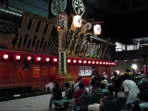 江戸・東京博物館 (Edo-Tokyo Museum + SUMO Arena)