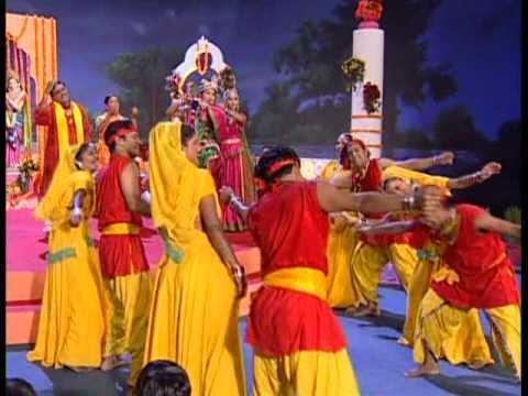 Radhe Radhe Shyam [Full Song] Kanha Tere Naina Kajrare