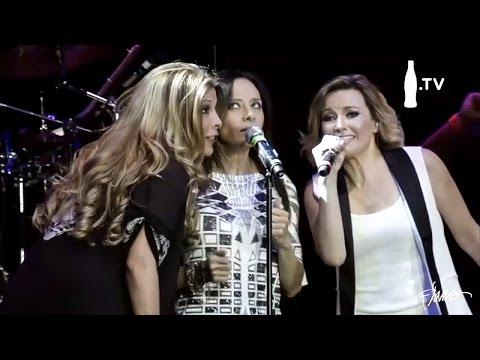 Flans - No Controles [Tour 'Hoy por ti' 2013]