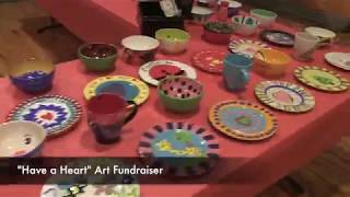 Have a Heart Fundraiser 2017