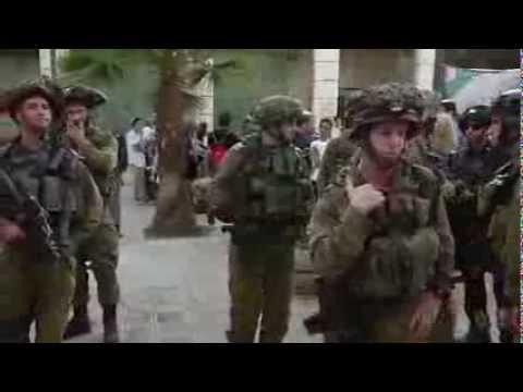 Palestine Stone Cold Justice