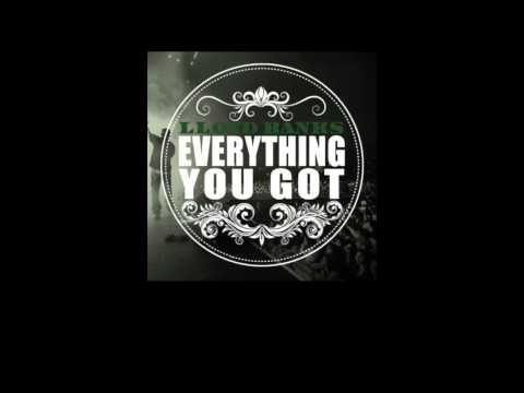 Lloyd Banks  Everything You Got Blue Friday HFM2 Nov 22nd