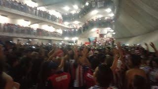 Salida de la IRREVERENTE | FINAL CHIVAS CAMPEON