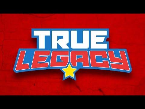 Kết quả hình ảnh cho wcpw true legacy