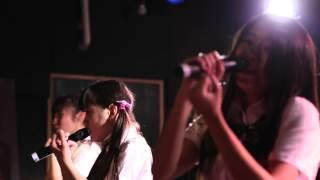 RYUKYU IDOL 三周年 LIVE 一期生「まいちゆう」「かめだ」「れいら」「...