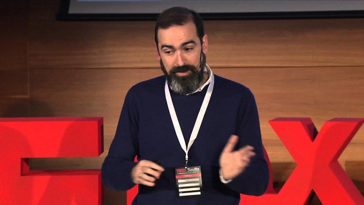 Blockchain: Más allá del bitcoin | José Juan Mora | TEDxSevilla