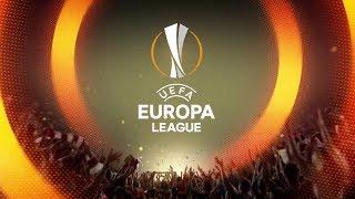 Sorteggio Uefa Europa League   Fase a gironi 2017/18   HD #UELdraw
