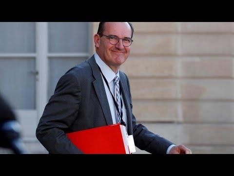 فرنسا: تعيين جان كاستكس رئيسا للوزراء خلفا لإدوار فيليب  - نشر قبل 4 ساعة