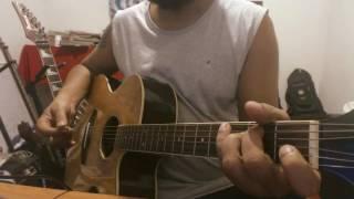 Age Sinahawa Thahanam Easy Guitar Lesson in Sinhala