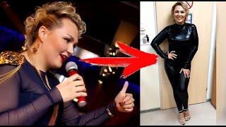 Надежда Ангарская из Comedy Woman ПОХУДЕЛА на 30 кг