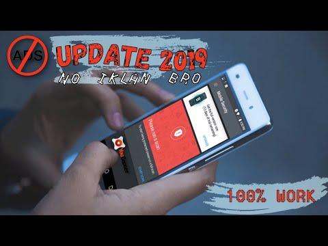 Cara Terbaru 2019 Menghilangkan Iklan Pop-up di Android (xiaomi,samsung,dll) - 동영상