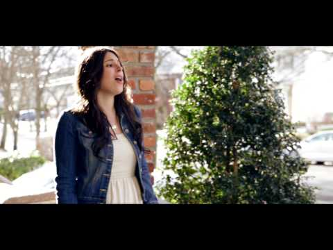 Invisible- Hunter Hayes (Cover by Marina Morgan)