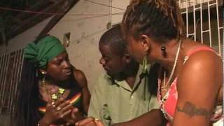 GHETTO VISIT (Jamaican Short Movie) | Amaziyah The Great Films G.A.M.E.